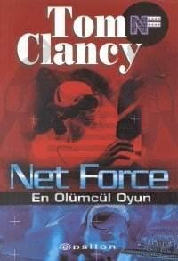 En Ölümcül Oyun Net Force