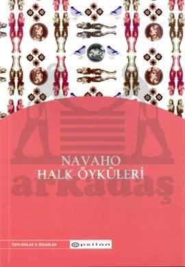 Navaho Halk Öyküleri