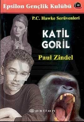 Katil Goril P. C. Hawke Serüvenleri