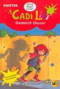 Cadı Lili Dedektif Oluyor