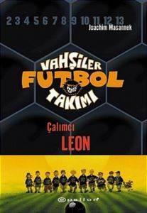 Vahşiler Futbol Takımı 1 Çalımcı Leon