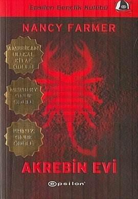 Akrebin Evi