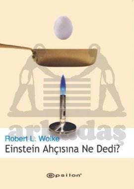 Einstein Ahçısına Ne Dedi?
