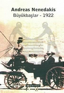 Büyükbaşlar - 1922