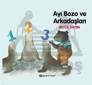 Ayı Bozo ve Arkadaşları
