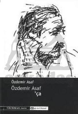 Özdemir Asaf'ça
