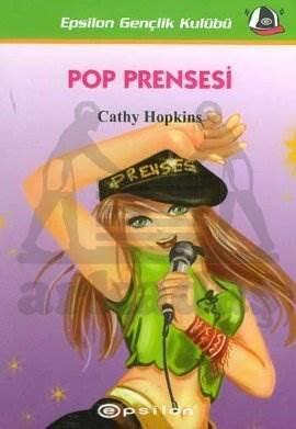 Pop Prensesi