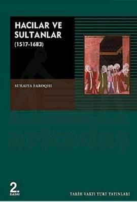 Hacilar Ve Sultanlar 2. Baski