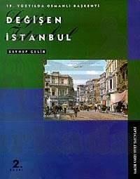 Değişen İstanbul ( 2, Baski)