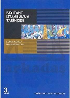 Payitaht-İ İstanbulun Tarihçesi ( 3, Baski)