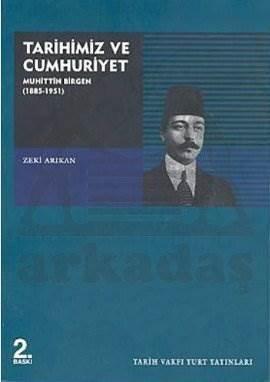 Tarihimiz Ve Cumhuriyet ( 2. Baski)