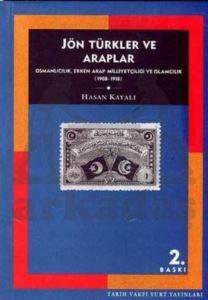 Jön Türkler Ve Araplar ( 2, Baski)