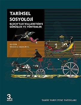 Tarihsel Sosyoloji ( 3, Baski)