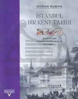 İstanbul Bir Kent Tarihi (Sert Kapak) 3, Baski