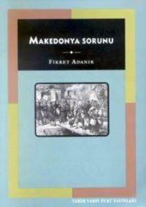 Makedonya Sorunu