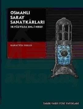 Osmanli Saray Sanatkarlari