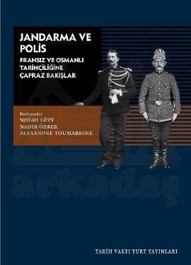 Jandarma Polis
