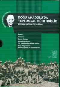 Doğu Anadolu 'da Toplumsal Mühendislik