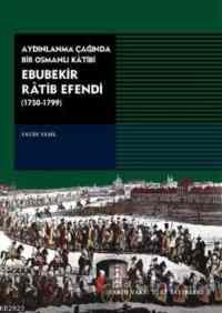 Ebubekir Ratip Efendi (1750-1799)
