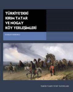 Türkiye'deki Kırım Tatar Ve Nogay Köy Yerleşimleri
