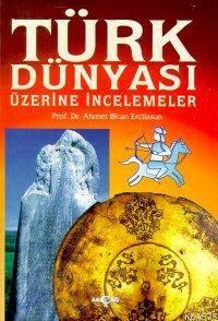 Türk Dünyası Üzerine İncelemeler (1.Hm)