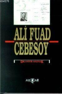 Ali Fuad Cebesoy