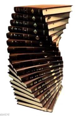 Kütüb-İ Sitte Hadis Ansiklopedisi (18 Cilt, Büyük Boy, Şamua)