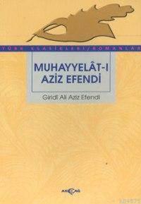 Muhayyelat-I Aziz Efendi