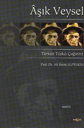 Âşık Veysel; Türküz Türkü Çığırırız