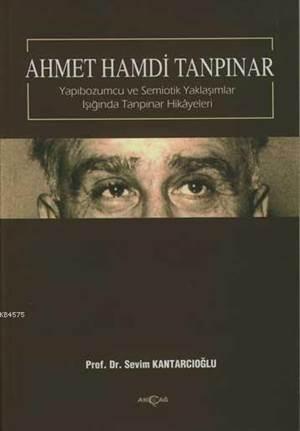 Ahmet Hamdi Tanpınar Hikayeleri