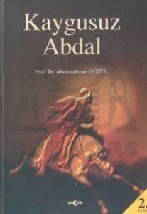 Kaygusuz Abdal 2 Alaaddin Gaybi