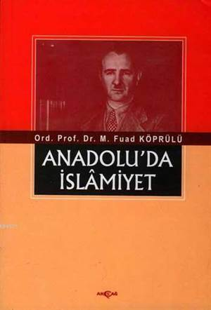 Anadolu'da İslâmiyet