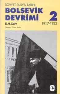 Bolşevik Devrimi 1917-1923 Ciltli