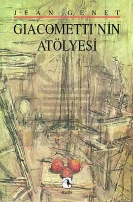 Giacometti'nin Atölyesi