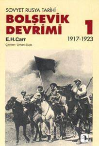 Bolşevik Devrimi 1917-1923