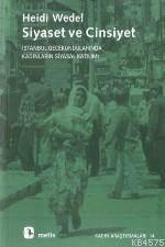 Siyaset Ve Cinsiyet: İstanbul Gecekondularında Kadınların Siyasal Katılımı