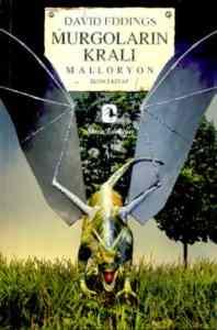 Murgoların Kralı Mallaryon 2. Kitap