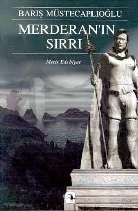 Merderan'ın Sırrı, Perg Efsaneleri II