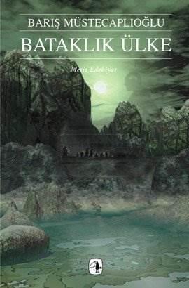 Bataklık Ülke, Perg Efsaneleri III