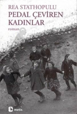 Pedal Çeviren Kadınlar
