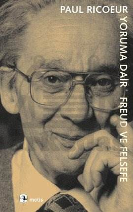 Yoruma Dair: Freud ve Felsefe