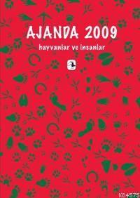 Ajanda 2009 Hayvanlar Ve İnsanlar