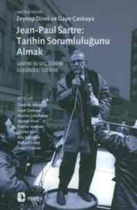 Jean Paul Sartre Tarih Sorumluluğunu Almak