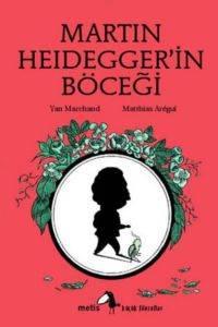 Martin Heidegger'İn Böceği - Çocuk
