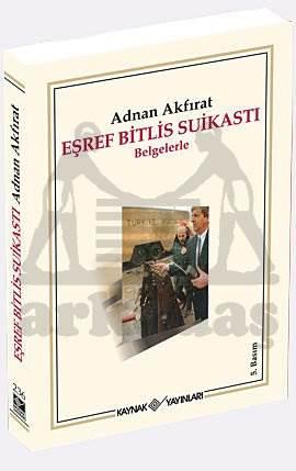 Eşref Bitlis Süikasti