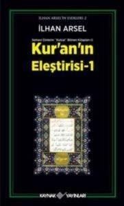 Kur'an'ın Eleştirisi-1