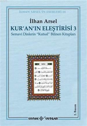 Kur' an Eleştirisi 3