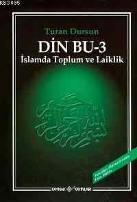 Din Bu 3 İslamda Toplum ve Laiklik