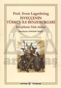İsveççenin Türkçe ile Benzerlikleri