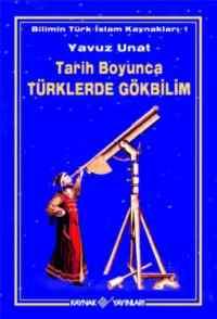 Tarih Boyunca Türklerde Gökbilim